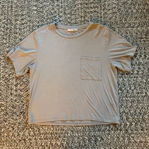 WILFRED FREE Pocket Tee